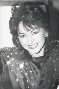 În perioada 1985-1989, Mihaela Runceanu a fost una dintre cele mai de succes soliste