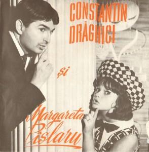 Margareta Palaru si Constantin Draghici_ Disc Mamaia'65