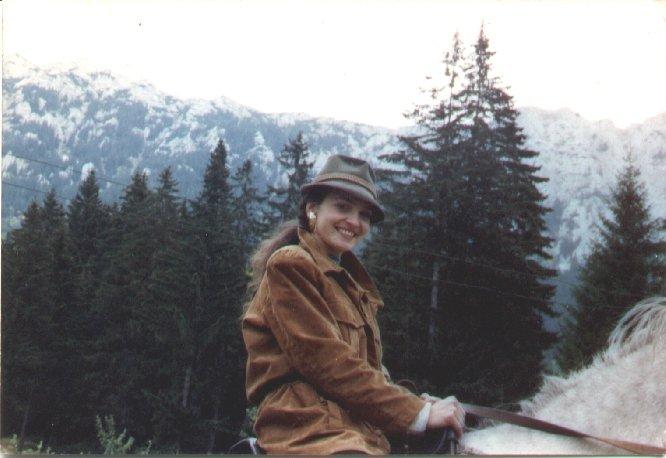 In 1993 la Rucar