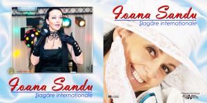 Ioana Sandu, Slagare internationale, fata si indoitura 3