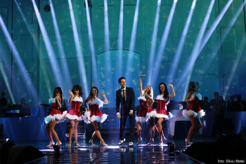 Stefan Bănică Concert