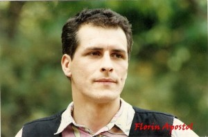 Florin Apostol in anii'90