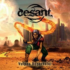 Desant Vulpea Desertului